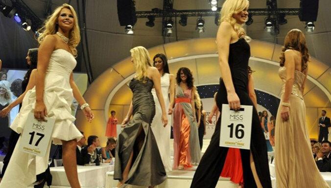 """Впервые в жюри конкурса """"Мисс Германия"""" будут только женщины"""