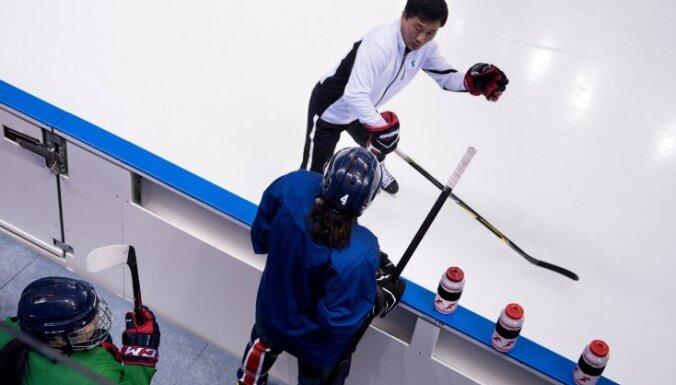Хоккеистка из Кореи избежала дисквалификации за положительную допинг-пробу на Олимпиаде-2018