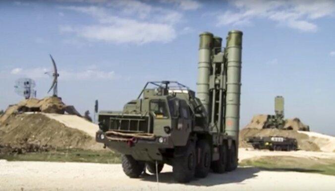 Российский дипломат: мы будем сбивать ракеты при ударе США по Сирии