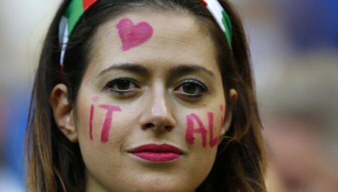 Сегодня на ЕВРО начинается третий тур: Уэльс, Швейцария или Турция?