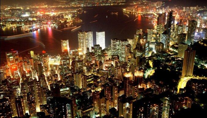 Топ-10 самых дорогих городов мира в 2017 году