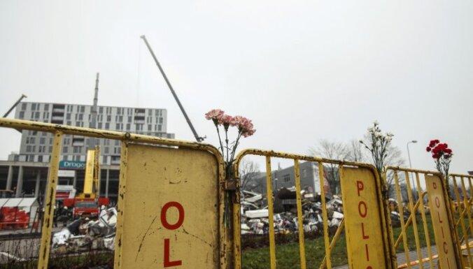 Ventspils tiesa nepiedzen līdzekļus no 'Homburg Zolitūde' par Zolitūdes traģēdiju