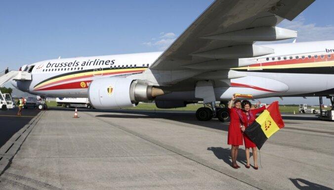 Rudenī 'Brussels Airlines' uzsāks lidojumus no Rīgas