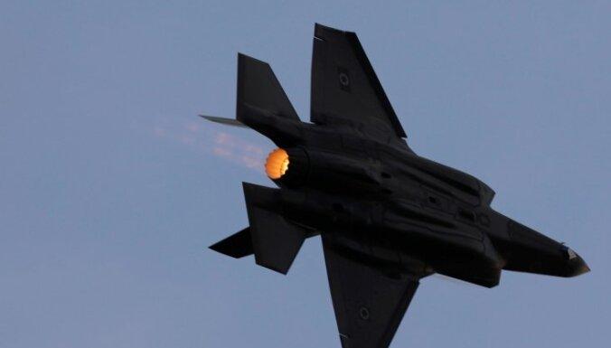 Турция готова купить российские истребители, если сделка по американским F-35 сорвется