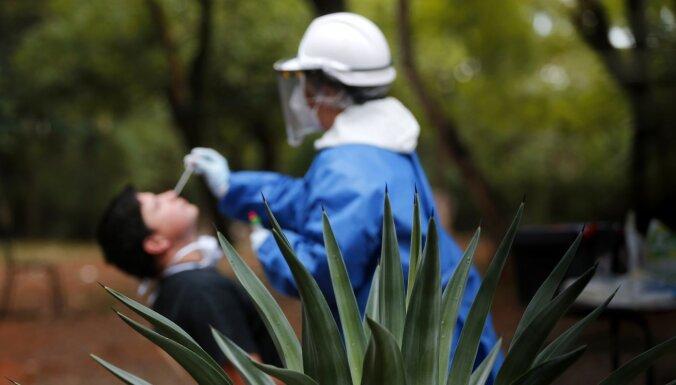 Коронавирус в мире: рекорд по заражениям в США и новый карантин в Австралии