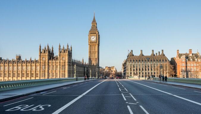 МИД: авиарейсы в Великобританию не планируются, так как там очень высокая заболеваемость