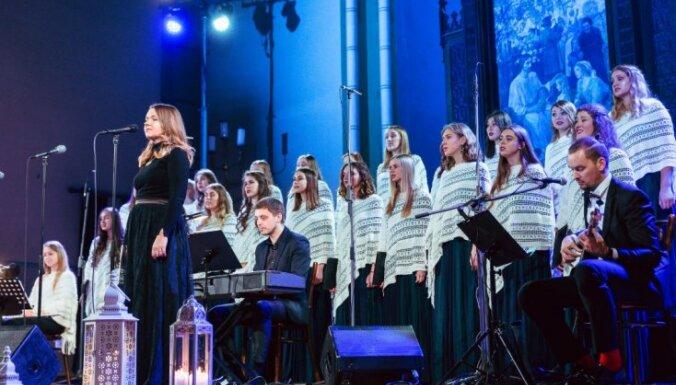 Sv. Pētera baznīcā izskanēs Ziemassvētku koncerts 'Joprojām balts'