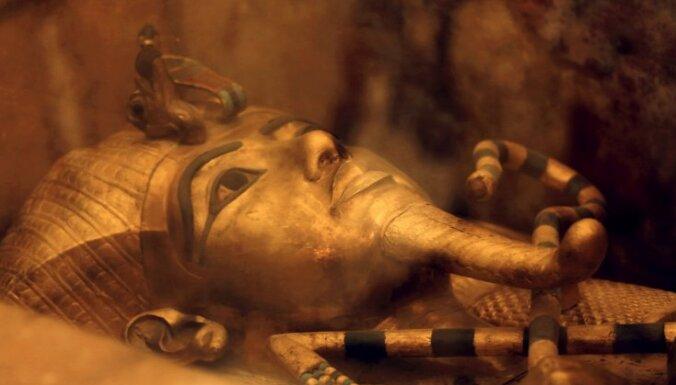 Разгадана еще одна тайна могилы Тутанхамона