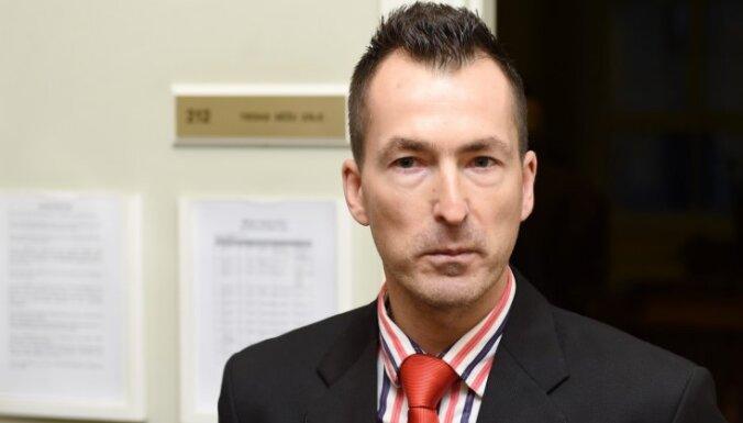 'Oligarhu lietas' prokurors: ar jēdzienu 'valsts sagrābšana' tiek manipulēts