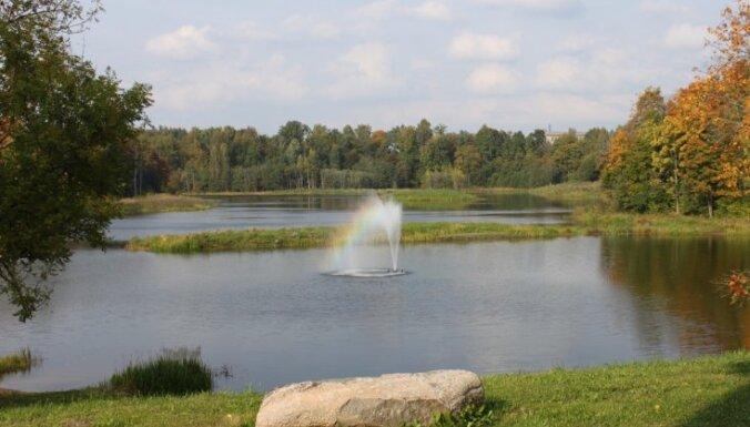 Маршрут выходного дня: поездка по красивым окрестностям Эргли