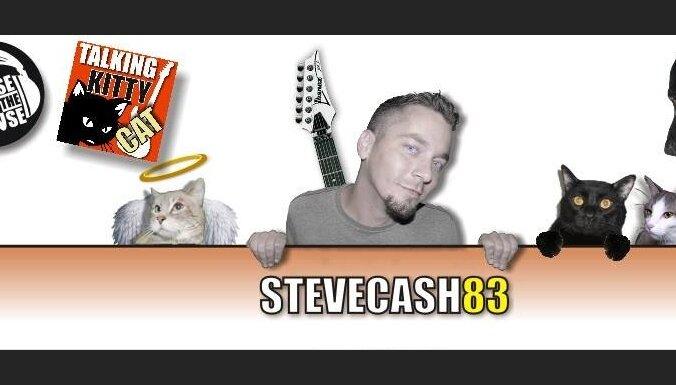 40 gadu vecumā pašnāvību izdarījis 'YouTube' slavenākais kaķu draugs