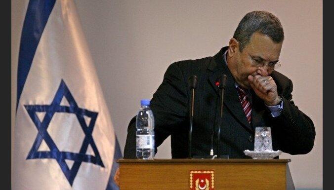 Израиль согласился на перемирие с ХАМАС