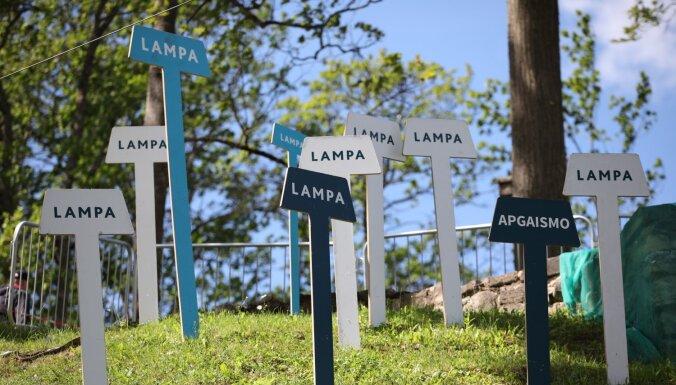 Sarunu festivāls 'Lampa' šogad notiks digitālā formātā