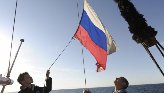 Эстония: гражданские суда из России работают на разведку, парусники занимаются пропагандой