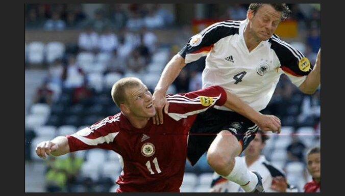 10 лет у Латвии был свой ЕВРО