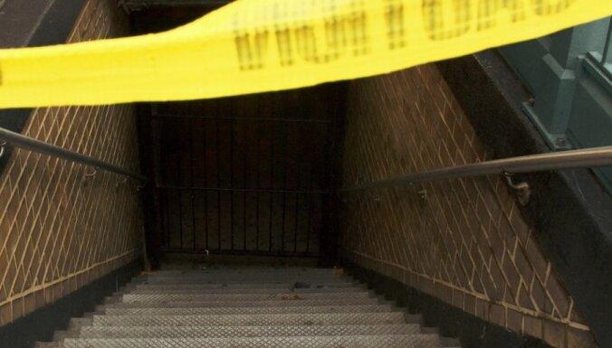 В чикагском метро столкнулись поезда: десятки раненых