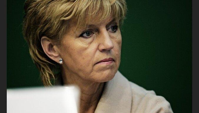 Vaidere zaudē vietu PS valdē; ievēl Ašeradenu