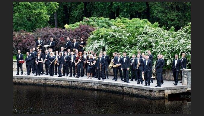 Orķestris 'Rīga' jau gatavojas mīlētāju svētkiem