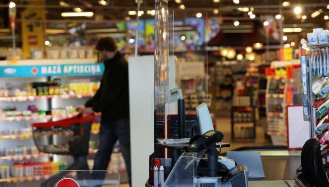 LTV: jaunu bezdarbnieku vilni NVA sagaida pēc Lieldienām; interese par darbu veikalā