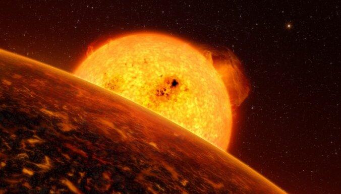 Астрофизик объяснил, что ждет Солнечную систему после гибели землян