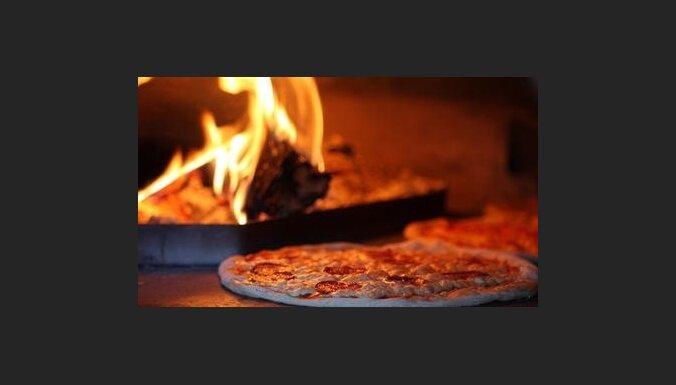 ЕС защитит неаполитанскую пиццу от подделок