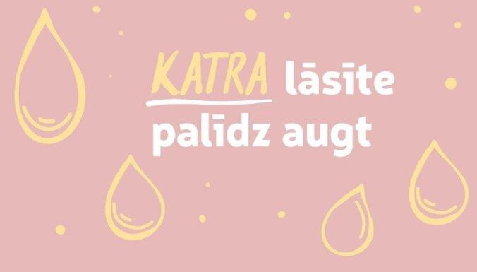 Uzsāk pēdējo posmu ceļā uz Latvijā pirmās Mātes piena bankas izveidi