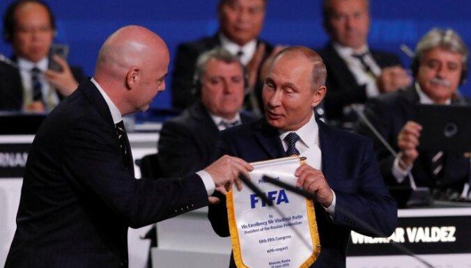 В России стартует чемпионат мира по футболу: что нужно знать о турнире