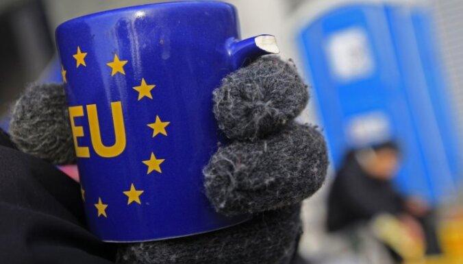 Pētījums par dalību ES – esam pamatīgi auguši, bet ne visas cerības piepildījušās