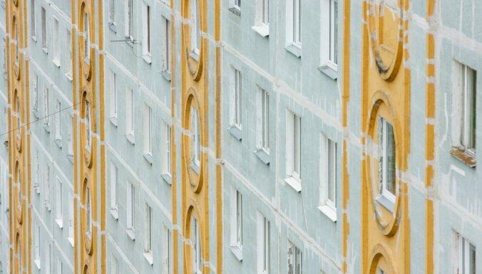 'Rīgas namu pārvaldnieks' iecerējis tipveidā renovēt daudzdzīvokļu namus