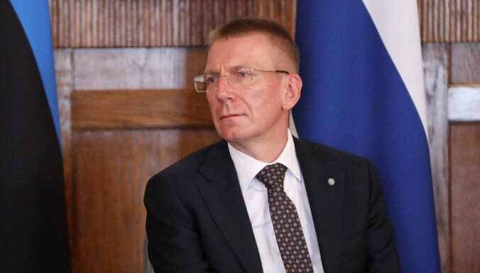 Ārlietu ministrs: labi saprotam Lietuvas bažas par elektroenerģijas drošības jautājumiem