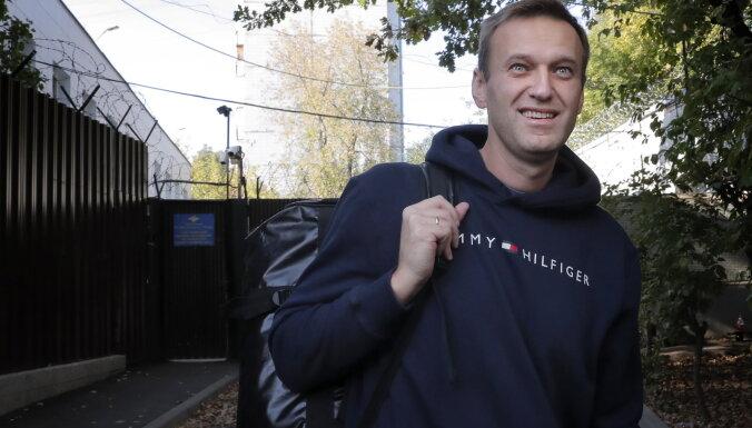 Депутаты Европарламента озабочены ситуацией вокруг Навального