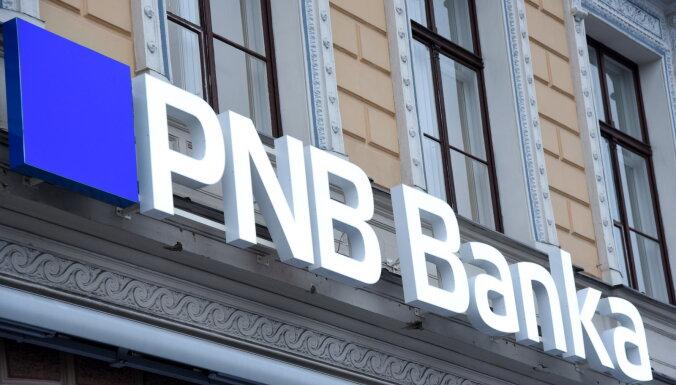 За шесть дней вкладчикам PNB banka выплачено 90 млн евро