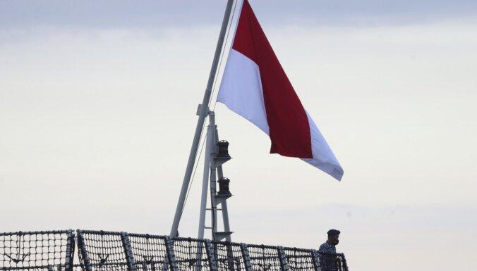 В Индонезии объявили погибшими всех членов экипажа пропавшей подлодки