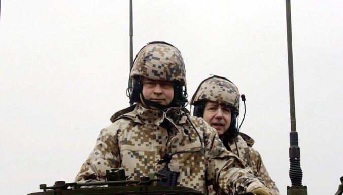 """Озолиня: возможно, """"кризисный управляющий"""" Латвии больше не понадобится"""
