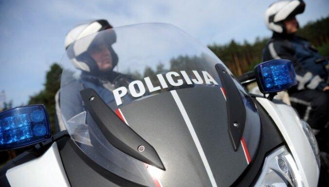 Гражданин Беларуси пытался подкупить полицейских
