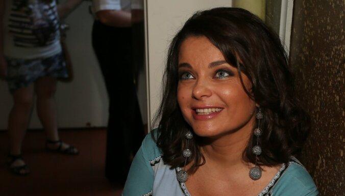 Наташа Королева подала в суд на СБУ