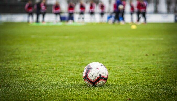 Latvijas Futbola federācija plāno atsākt zemāko līgu norisi