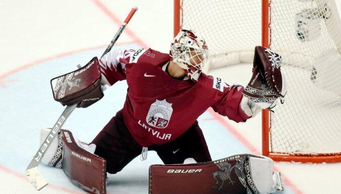 """Мерзликин может подписать контракт с клубом НХЛ """"Коламбусом"""""""