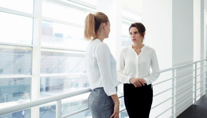 Индекс гендерного равенства: латвийским женщинам проще найти работу, но сложнее прийти к власти