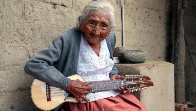 Foto: 'Mama Hulija' svin 118. jubileju