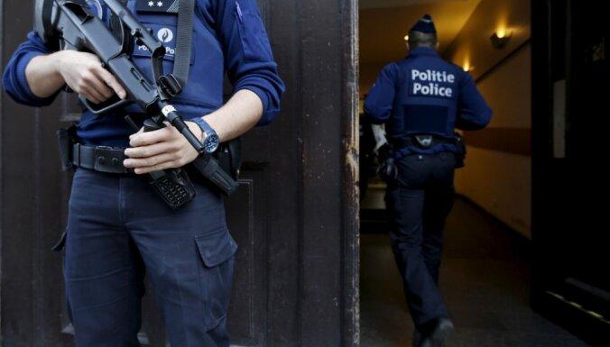Kučinskis: indikācijas par iespējamiem teroraktiem Briselē bijušas jau pēdējo mēnesi