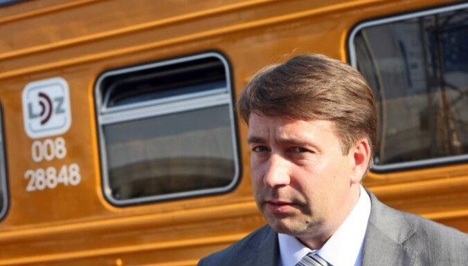 Аугулис: нужна ли Латвии железнодорожная станция за 1,2 млрд. евро