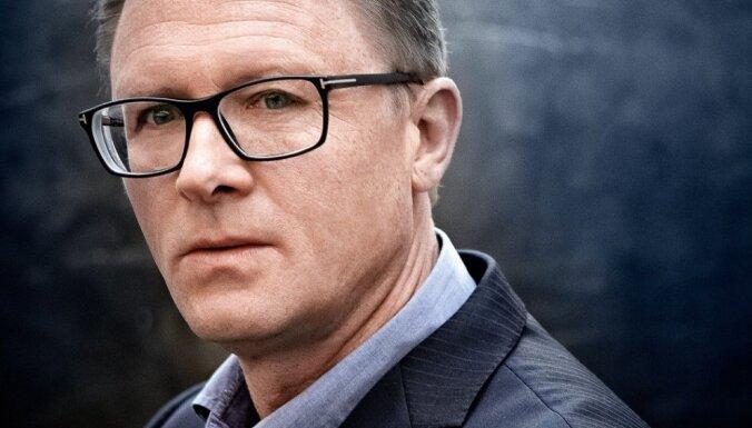 Basbaritons Egils Siliņš un LNSO koncertēs Rīgas Domā