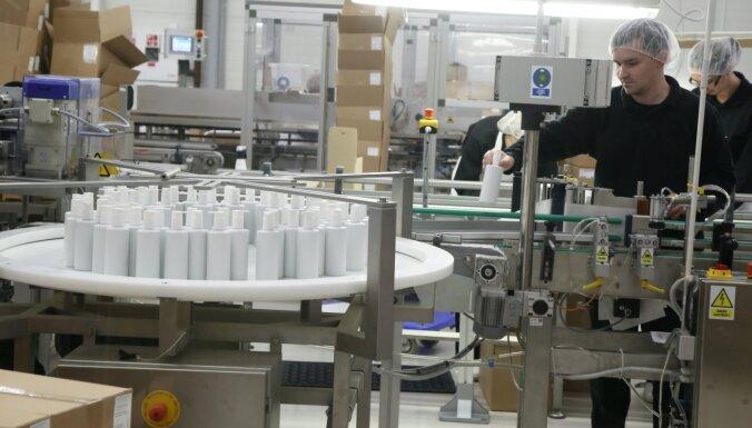 'Madara Cosmetics' dividendēs no pērn gūtās peļņas plāno maksāt 0,4 eiro par akciju
