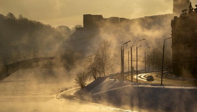 Covid-19: Igaunijā miruši vēl pieci, Lietuvā – 17 cilvēki