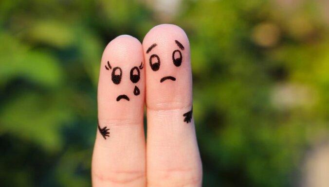 Любовь есть, а будущего нет. Что делать, если отношения обречены?