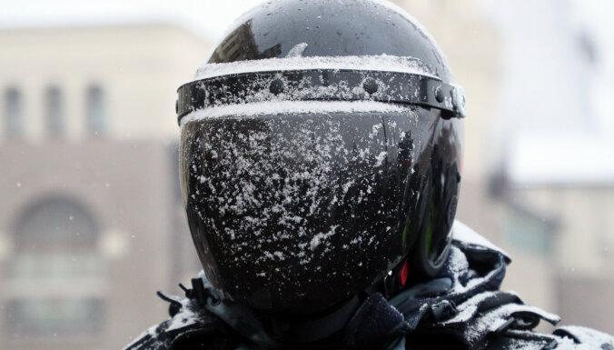 Krievija ir gatava atslēgties no interneta, paziņo Medvedevs