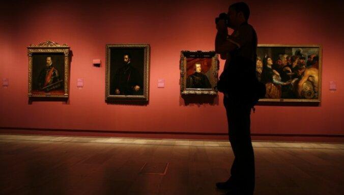 Бельгиец купил за 500 евро картину, которая стоит 30 миллионов