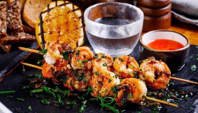 Как вкусно и необычно приготовить креветки: 10 кулинарных советов