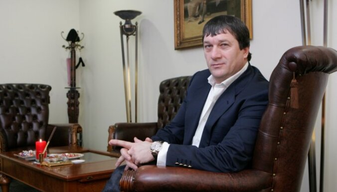 Концерн Абдулмуслимова собирается экспортировать пельмени в Катар